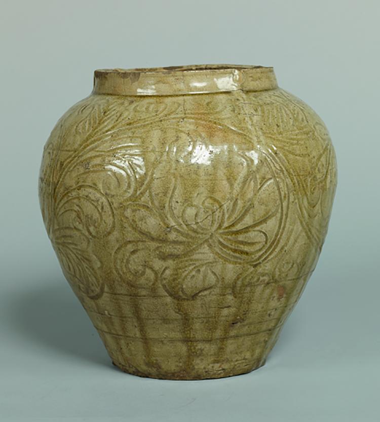 Roku Koyō — Six Old Kilns, Ceramics of Japan