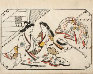Ukiyo-e Prints from the Mary Ainsworth Collection