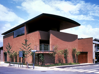 Hosomi Museum