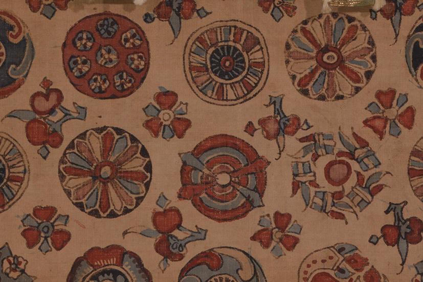 The Beauty of Ancient Fabrics