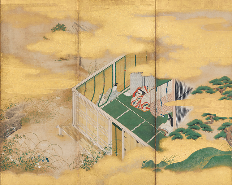 Kanō School — The Eyes and Hands that Controlled the Painting World