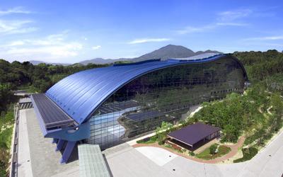 Kyushu National Museum