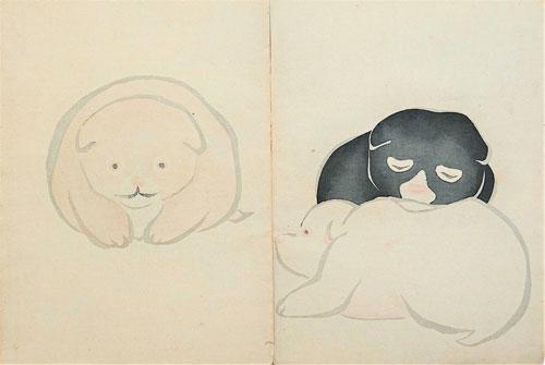 200th Anniversary Exhibition: Nakamura Hochu