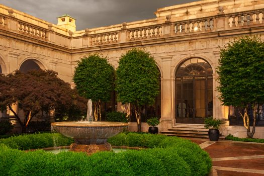 Freer Gallery of Art and Arthur M. Sackler Gallery