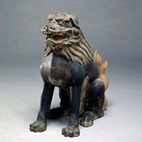 Feature Exhibition <br/>Shinto Deities and Guardian Lions and Lion-Dogs