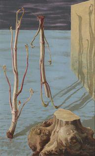 シュルレアリスムと絵画ーダリ、エルンストと日本の「シュール」 – INJA