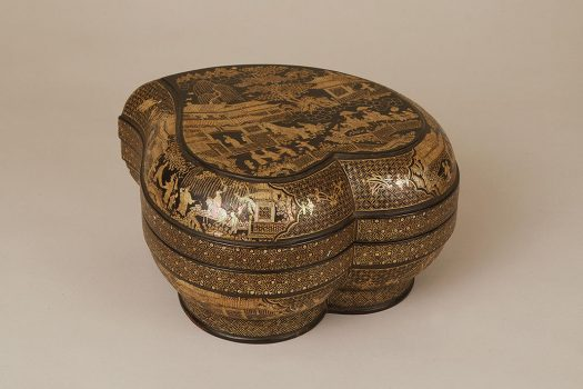 Urushi Extraordinaire:  <br/>Lacquer Masterpieces from the Tokugawa Art Museum Collection