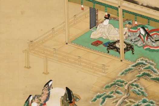 Museum Collection Exhibition <br/>Kanō School and Tosa School  <br/>World of Official Painters